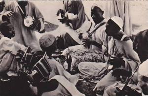 RP; Afrique Noire , Orchestre Haoussa , 20-40s