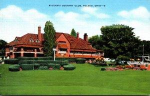 Ohio Toledo Sylvania Country Club