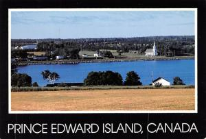 Prince Edward Island - Canada
