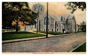 2903  CT Putnam  Baptist Church