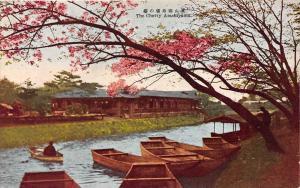 11114 The Cherry Arashiyama