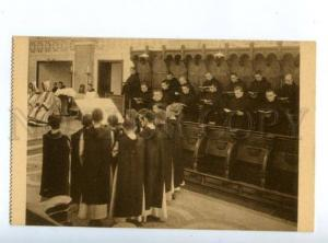 147498 BELGIUM LOPHEM-lez-Bruges St.Andre Abbaye Vintage #5