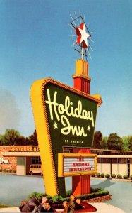 Arkansas Russellville Holiday Inn