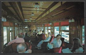 Connecticut, Essex - The Valley Railroad - [CT-045]