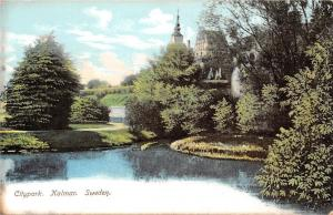 Sweden, Kalmar, Citypark, Sverige