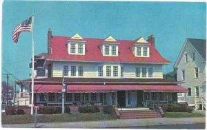 Plymouth Inn One Block from Boardwalk, Center of Town, Ocean City New Jersey, NJ