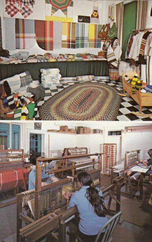 MONT-JOLI , Quebec , Canada , PU-1986 ; Les Ateliers PLEIN SOLIEL