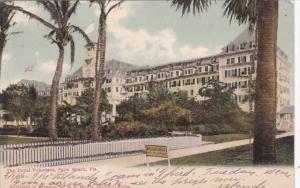Florida Palm Beach The Royal Poinciana 1906
