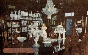 FL - St Augustine. Lightner Museum of Hobbies