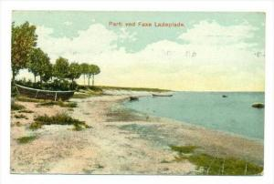 Partis ved Faxe Ladeplads, Danmark , PU-1910