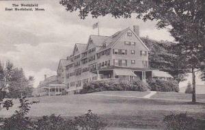 Massachusetts East Northfield The Northfield Albertype