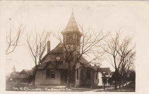 RP: FONTANELLE, Iowa, PU-1909; M.E. Church