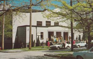 Metropolitan Tabernacle, VANCOUVER, British Columbia, Canada, 40-60´