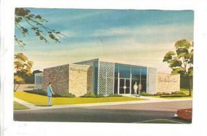 Tri-County First National Bank of Fostoria, Ohio, 50-60s