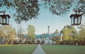 SCARBOROUGH , Ontario , Canada , North Lawn , Guild Inn