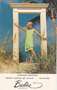Beeline Fashions , PU-1968