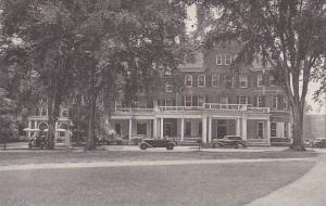 New Hampshire Hanover Dartmouth College Hanover Inn Albertype