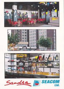 Hotel Sandra , SEACOM Ltd , Praha 4-Jizni Mesto , Czech Republic , 50-70s