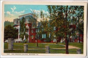 Virginia College, Roanoke VA