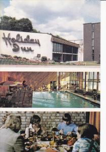 Holiday Inn , SHERBROOKE , Quebec , Canada , 50-60s