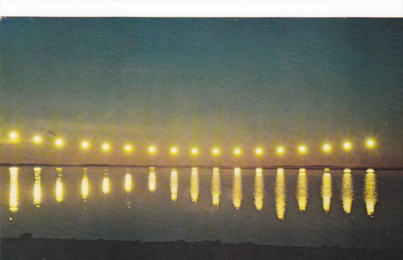 Midnight Sun Artic Coast , Ontario , Canada , 50-60s