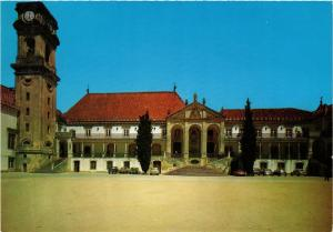 CPM Coimbra-University PORTUGAL (750623)