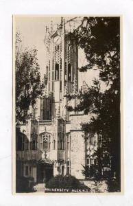 RP  University, Auckland, New Zealand, 20-40s