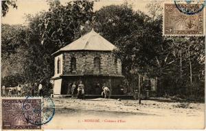 CPA Nossi Be- Chateau d'Eau MADAGASCAR (819546)