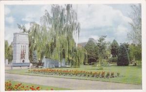 Central Park , CALGARY , Alberta , Canada , PU-1956