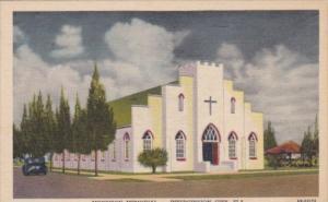 Florida Intercession City Morrison Memorial Church