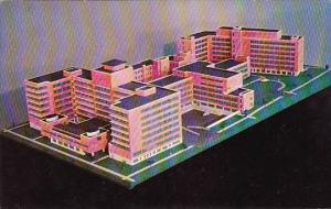 New York Syracuse Model Of Roswell Park Memorial Institute