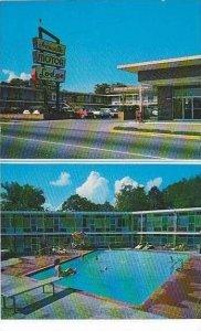 Arkansas Hot Springs Avanelle Motor Lodge