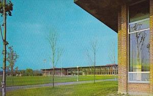 New York Utica Mohawk Valley Technical Institute Sherman Drive