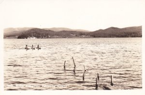 RP, Birch Lake Near Fairbanks, Alaska, 1930-1940s