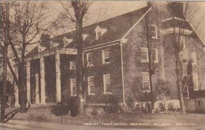 Kentucky Wilmore Asbury Theological Seminary Artvue