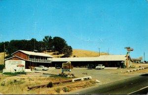 California Placerville Fair View Motor Lodge