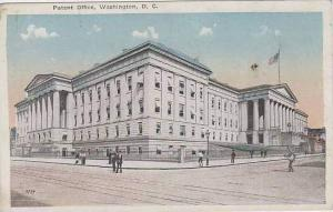 Washington Dc Patent Office