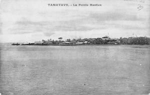 BR57036 tamatave La pointe Hasties   Africa  Madagascar