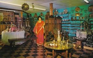 Arkansas Rogers Mozelle's Import Treasures