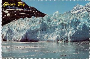 AK - Glacier Bay