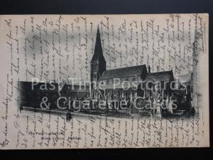 c1904 UB Halifax: St. Paul's Church, King Cross - Pub by H Graham Glen of Leeds