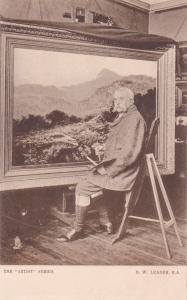 TUCK #3830; Artist English landscape painter B. W. Leader R. A., 1900-10s