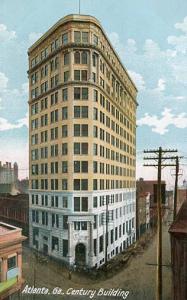 GA- Atlanta- Century Building