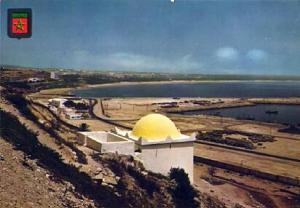 POSTAL 57266: Agadir Vista panoramica