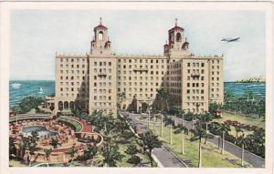Cuba Havana Hotel National