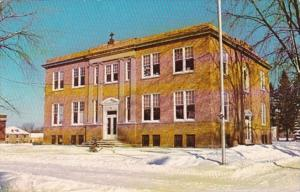 New York Crogham Father Leo Memorial School