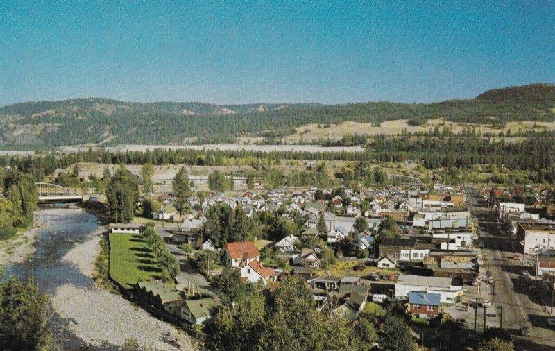 PRINCETON , B.C. , Canada , 50-60s