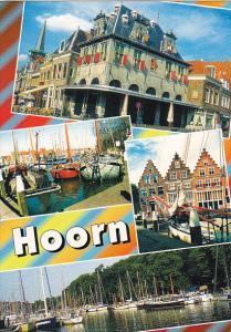 Netherlands Hoorn Multi View