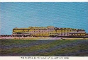 New Jersey Sea Girt The Stockton