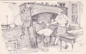 Raleigh Tavern Bake Shop,  Williamsburg,  Virginia,   00-10s